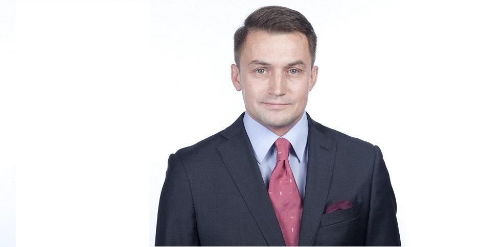 Piotr Guział - Kandydat WWS Na Prezydenta Warszawy Zaprasza Na Spotkanie