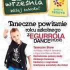 Egurrola Dance Studio rozpoczyna rok szkolny