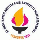 Igrzyska Dzieci i Młodzieży Niepełnosprawnej TARGÓWEK 2014