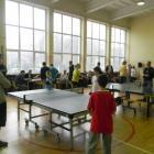 IV Turniej Tenisa Stołowego
