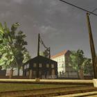 Gra komputerowa z akcją na przedwojennym Bródnie