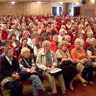 Bródnowski Uniwersytet Trzeciego Wieku zaprasza na zajęcia