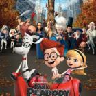 Pan Peabody i Sherman w