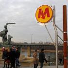 Kolejne stacje metra w 2019 roku